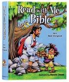Read With Me Bible An NIRV Story Bible (2000) Hardback