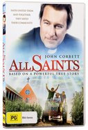 All Saints Movie DVD