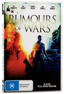 Rumours of Wars DVD