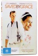 Saved By Grace DVD