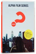Alpha Film Series 5 DVD Set (2018) (Alpha Course) DVD