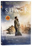 The Shack: Where Tragedy Confronts Eternity (Movie Tie-in) Paperback