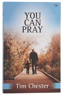 You Can Pray Paperback