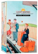 Girls Complete Box Set (5 Volumes) (Lightkeepers Series) Paperback
