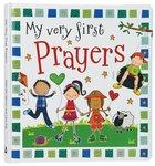 My Very First Prayers Board Book