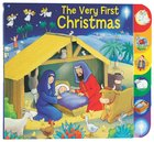 Very First Christmas, The image