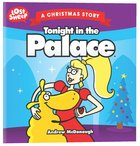 Lost Sheep: Christmas: Tonight In The Palace image