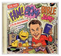 Album Image for Fam Bam Bible Jam - DISC 1