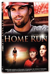 Product: Dvd Home Run Image