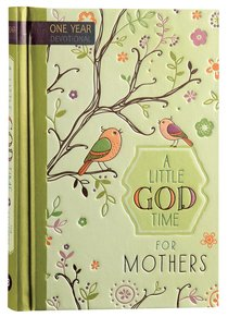 Product: Little God Time For Mothers, A Image