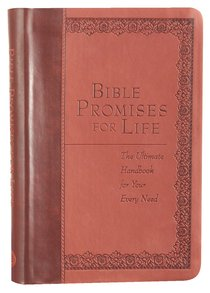 Product: Bible Promises For Life Image