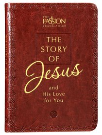 Product: Tpt Story Of Jesus, The: And His Love For You Image