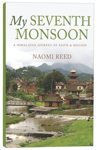 Product: My Seventh Monsoon Image