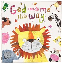 Product: God Made Me This Way Image