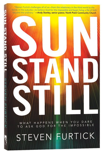 Product: Sun Stand Still Image