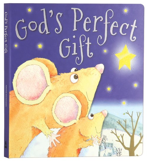 Product: God's Perfect Gift Image