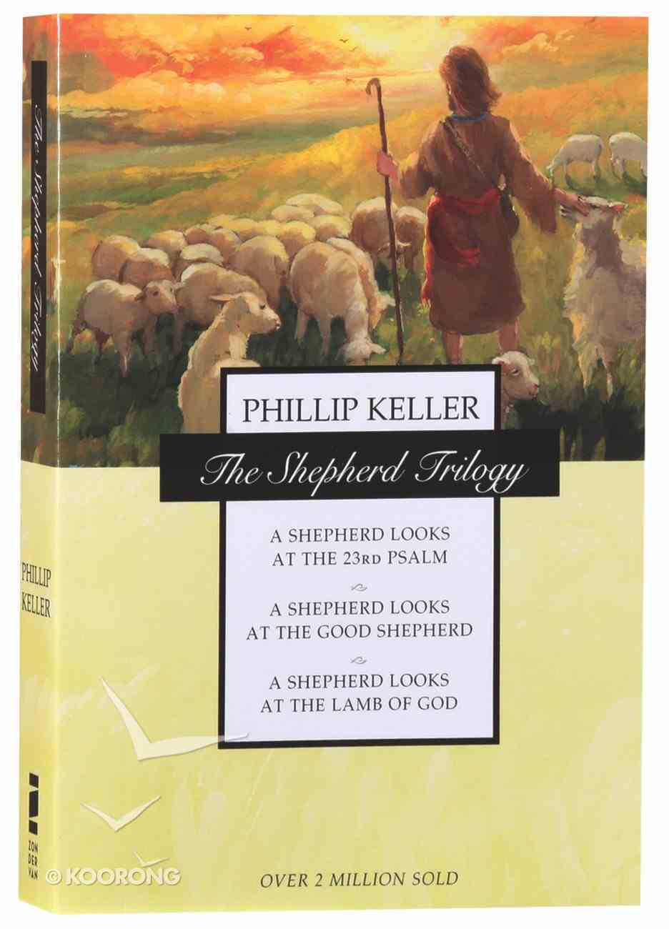 The Shepherd Trilogy (3 Vols In 1) Paperback