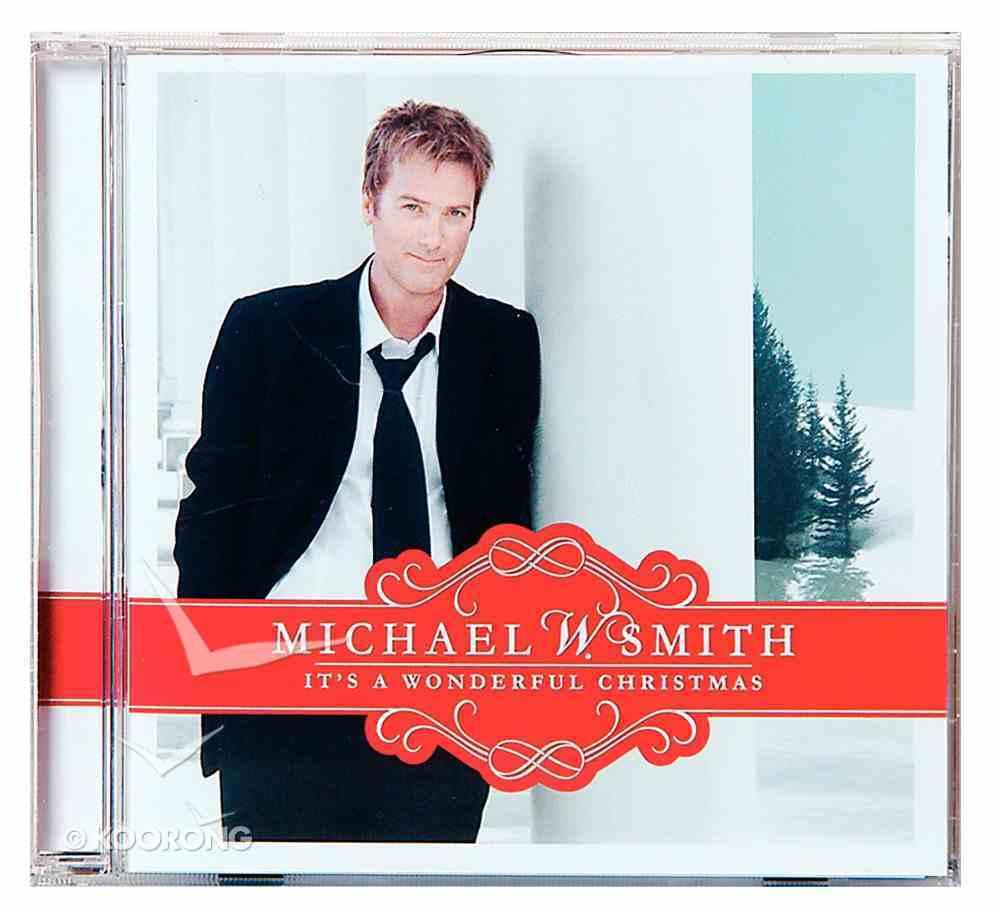 It's a Wonderful Christmas CD