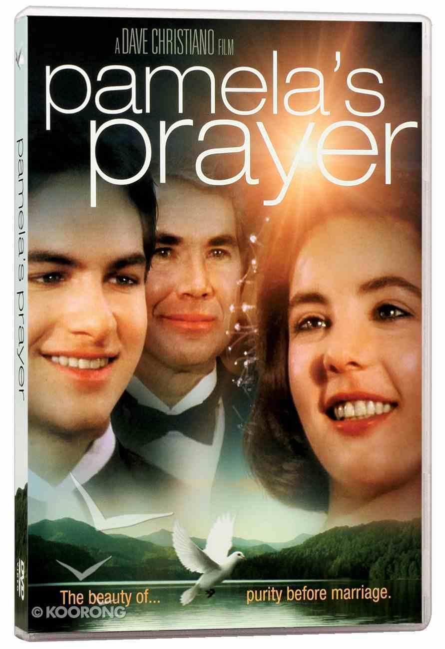 Pamela's Prayer (1998) DVD