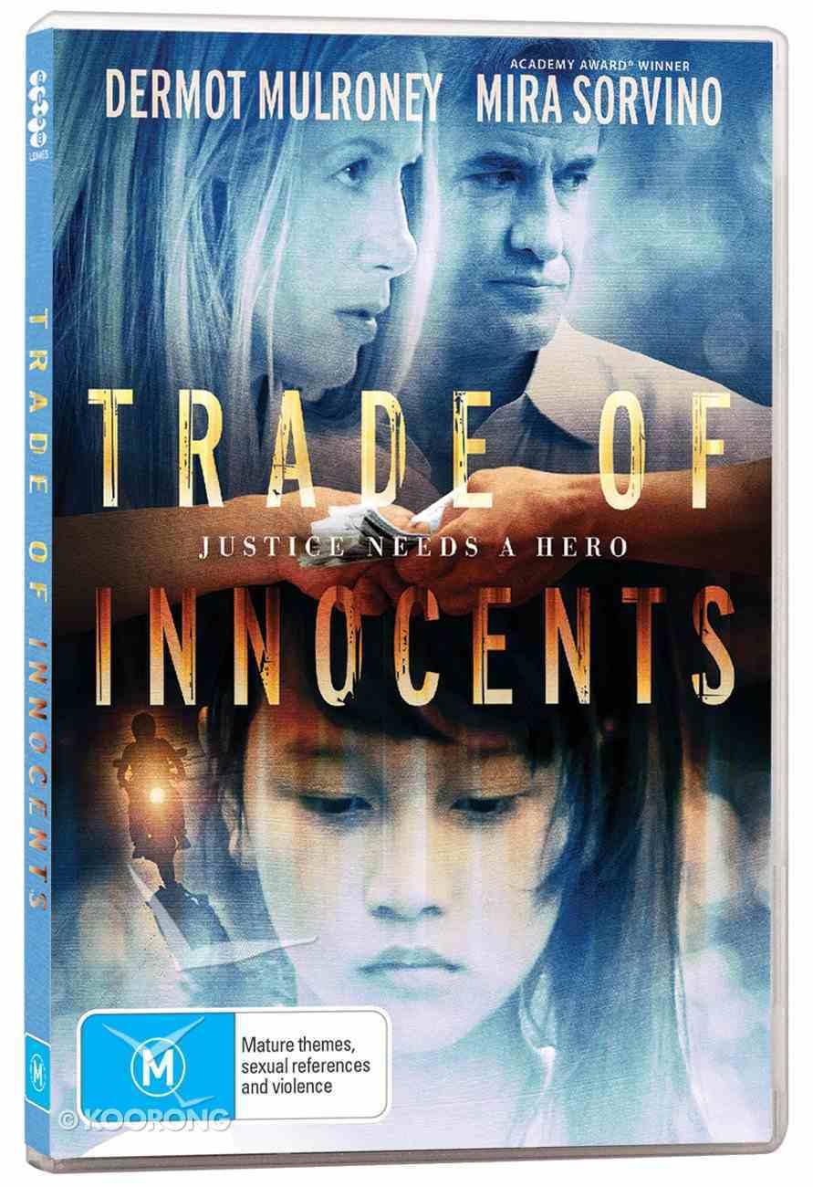 Trade of Innocents DVD