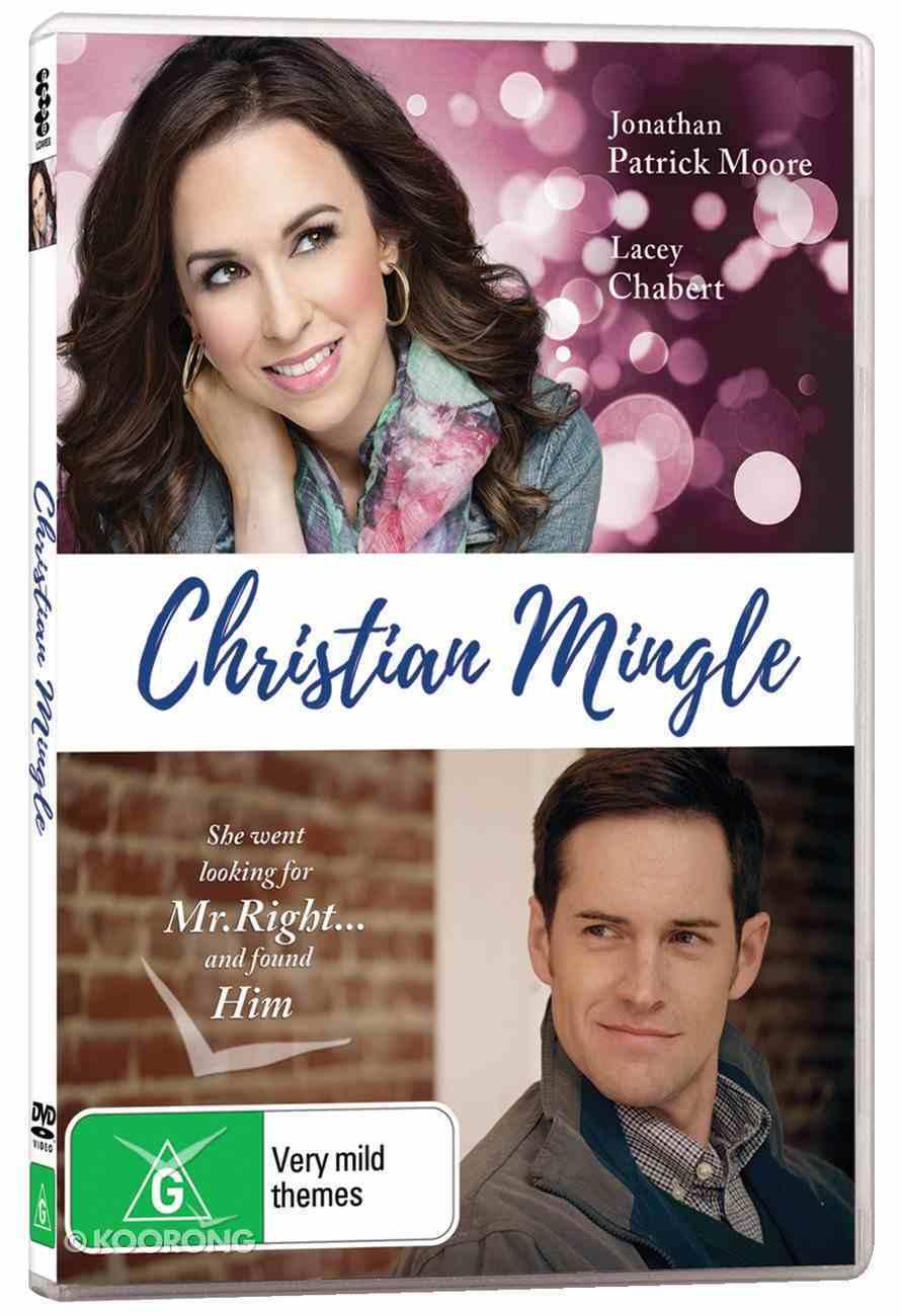Christian Mingle DVD