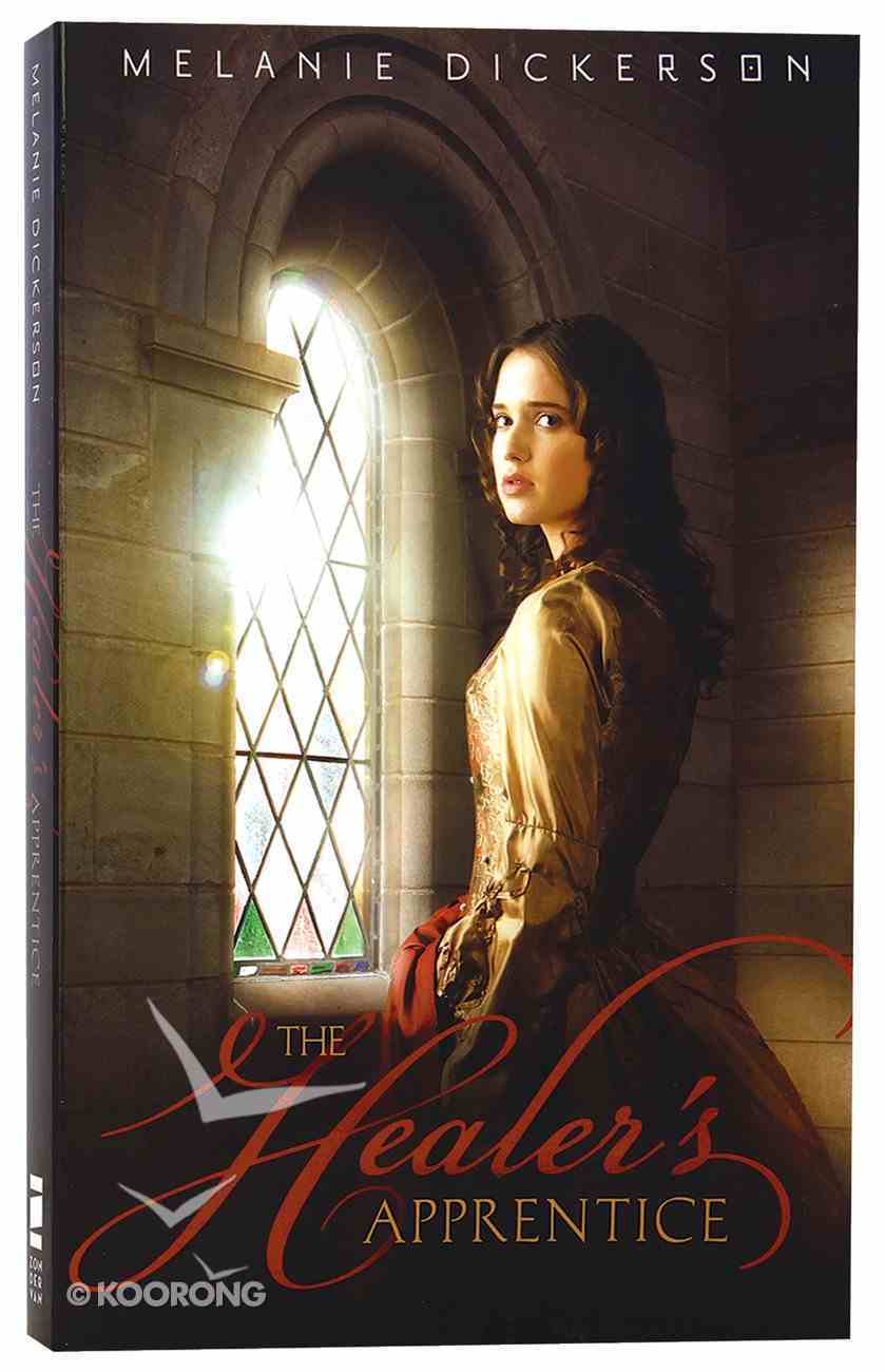 The Healer's Apprentice (#01 in Hagenheim - My Fairy Tale Romance Series) Paperback