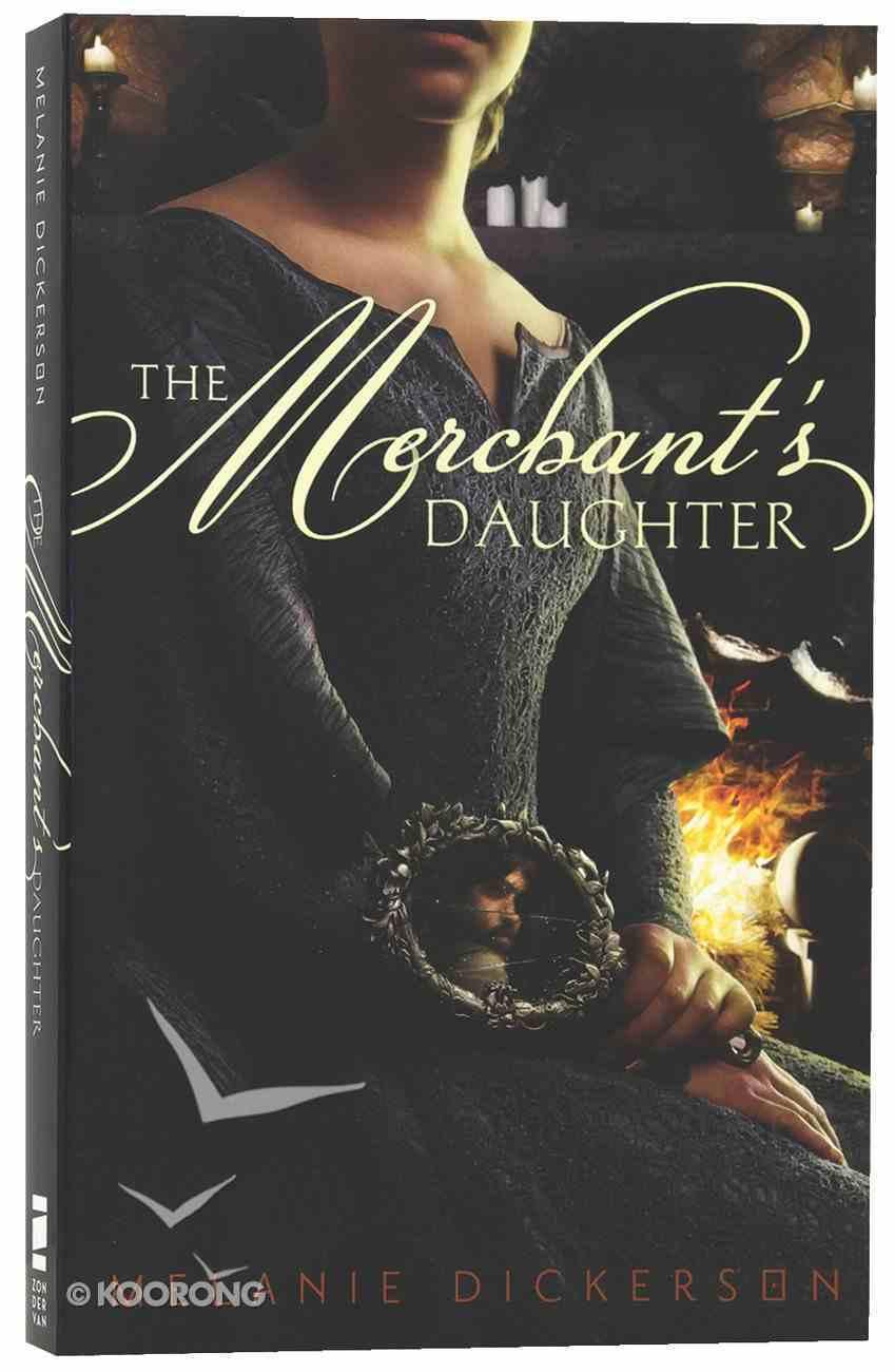 The Merchant's Daughter (#02 in Hagenheim - My Fairy Tale Romance Series) Paperback