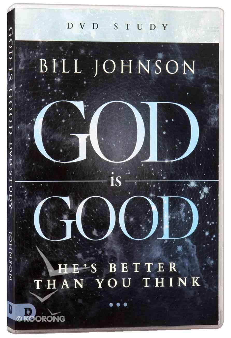 God is Good (Dvd Study) DVD