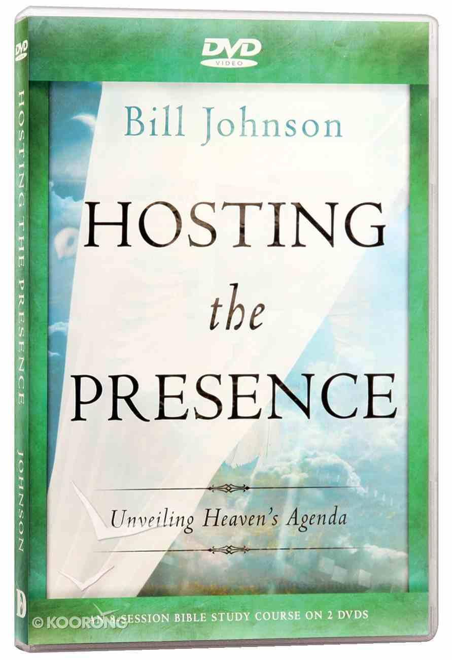 Hosting the Presence (Dvd Study) DVD