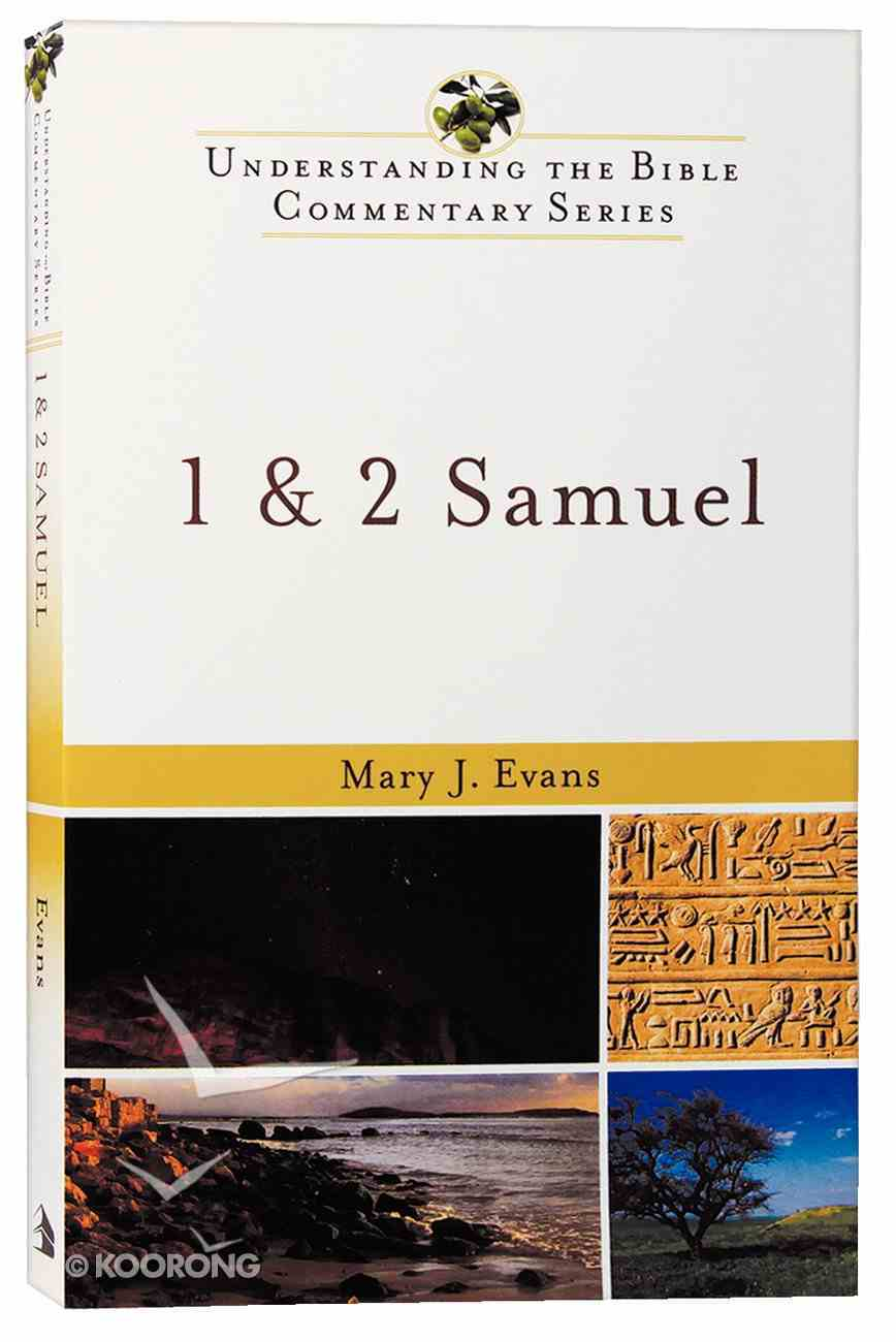 1 and 2 Samuel (Understanding The Bible Commentary Series) Paperback