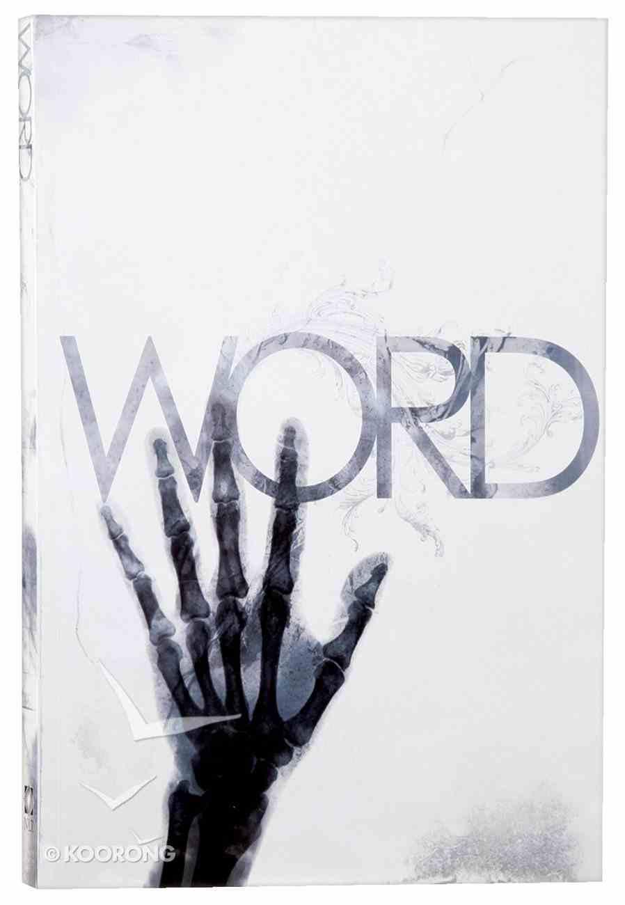 NLT the Word Biblezine New Testament Paperback