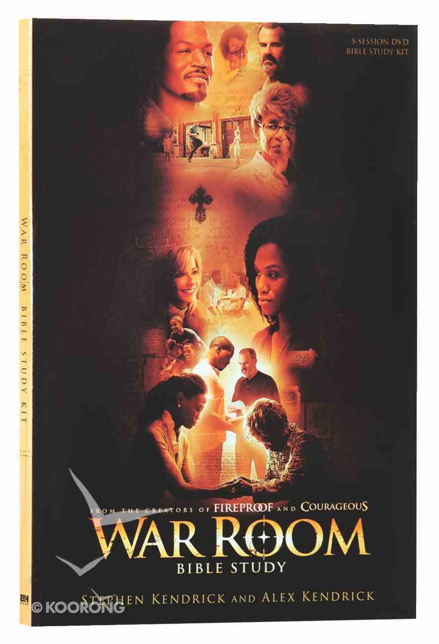 War Room (Leader Kit) Pack