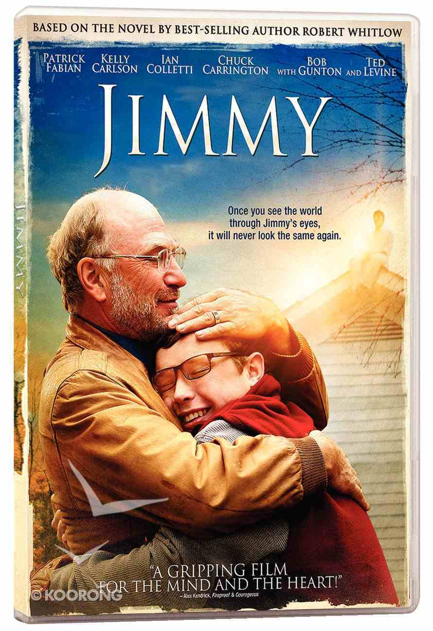Jimmy DVD