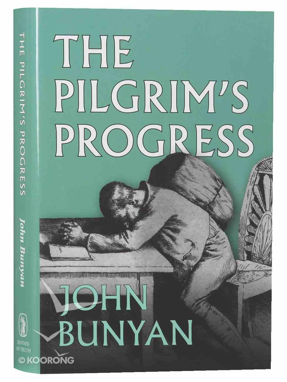 The Pilgrim's Progress Hardback