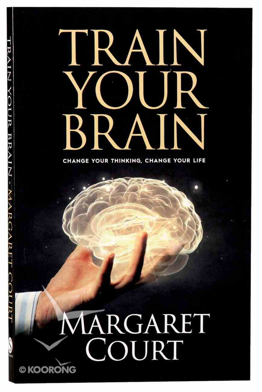 Train Your Brain Paperback