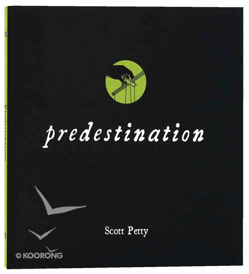 Predestination (Matthias Little Black Book Series) Paperback