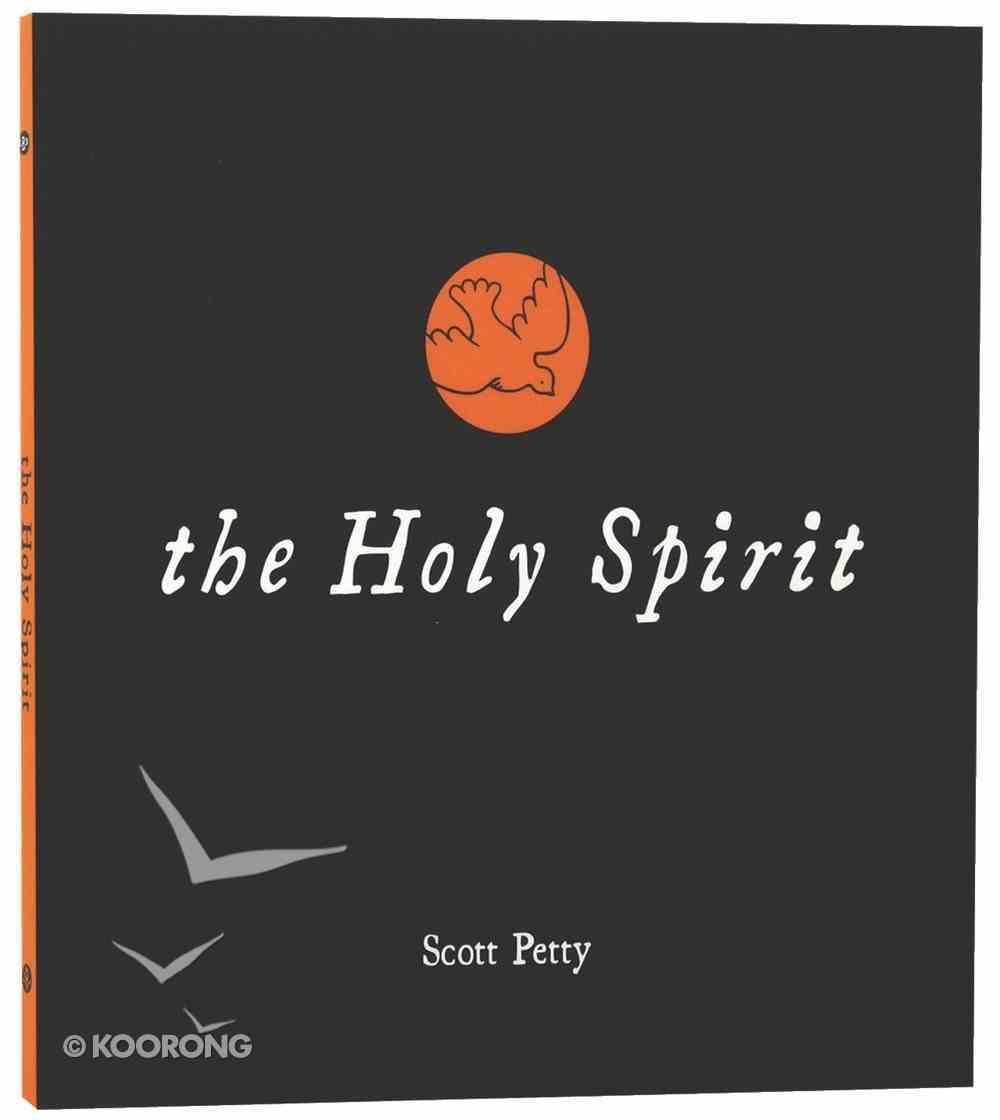 The Holy Spirit (Matthias Little Black Book Series) Paperback