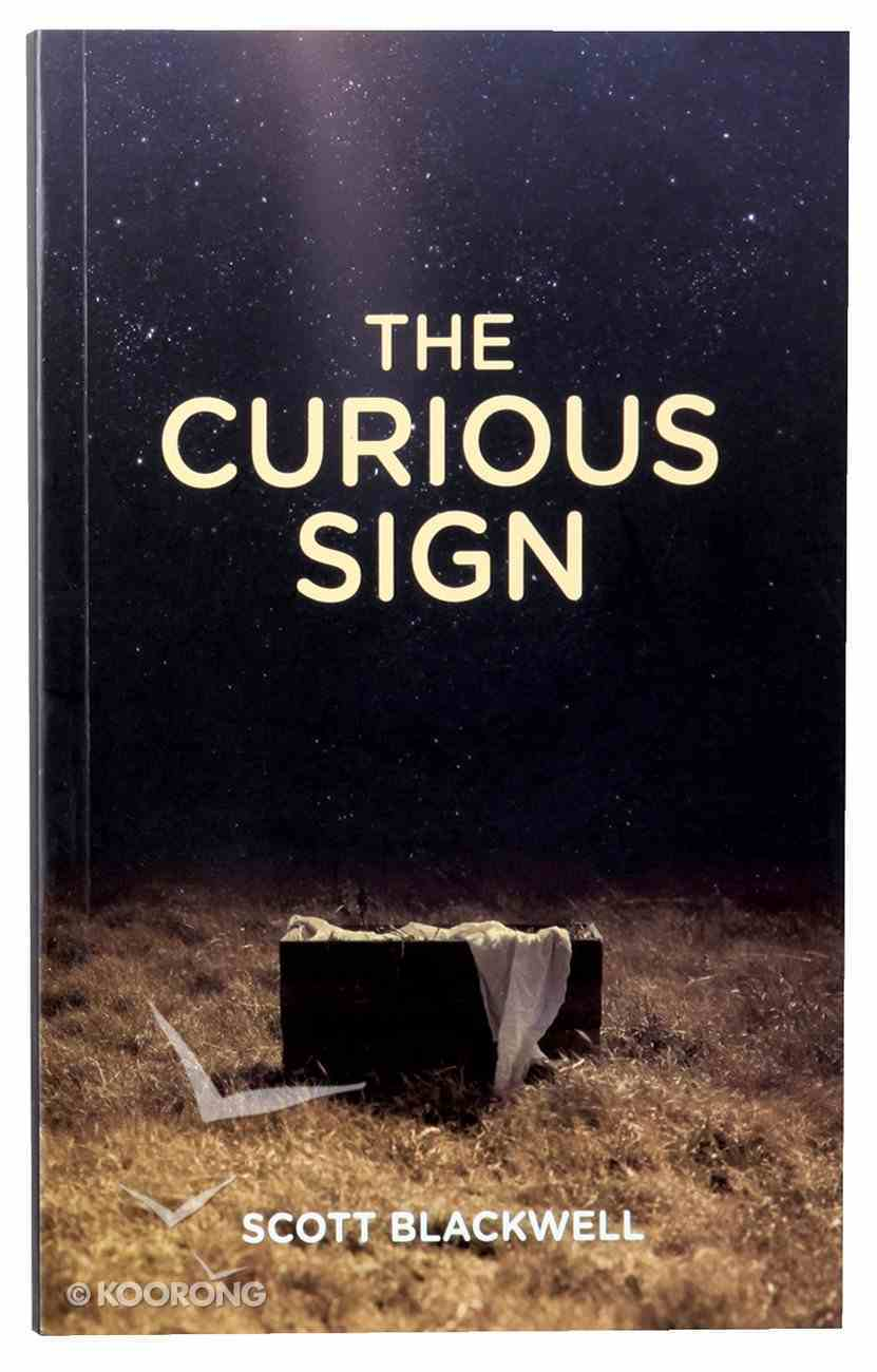 The Curious Sign Booklet