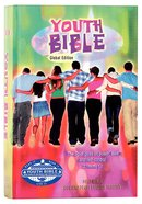 CEV Youth Bible Global Edition Hardback