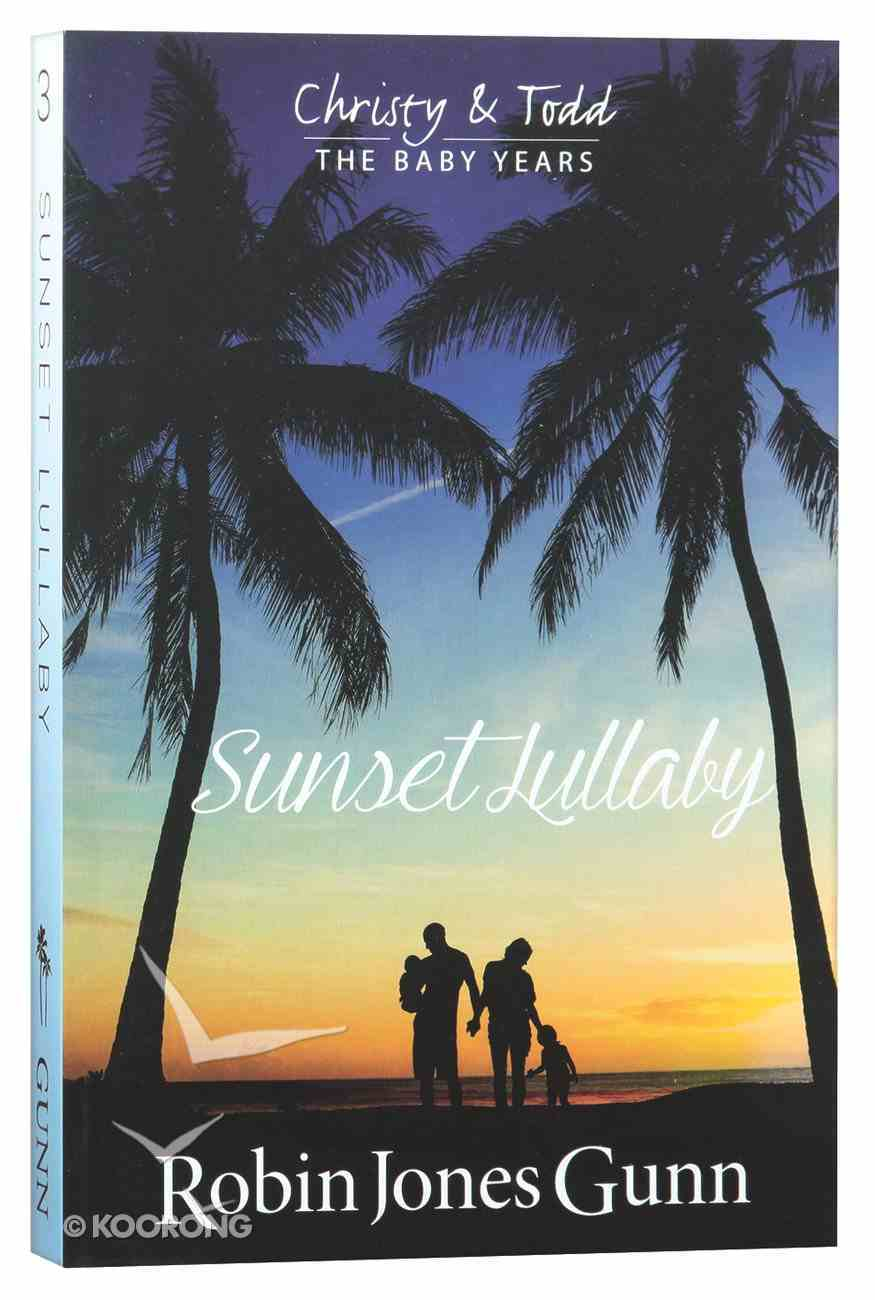 Cattby #03: Sunset Lullaby Paperback