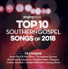 Singing News Top 10 2018 image