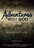 Dvd Adventures With God (Season #01) image