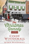Christmas Remedy, The: An Amish Christmas Romance image