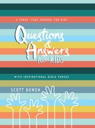 Questions And Answers For Kids image