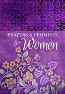 Prayers And Promises For Women image