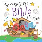 My Very First Bible Stories image