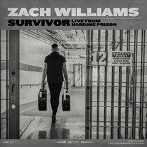Album Image for Survivor: Live From Harding Prison - DISC 1