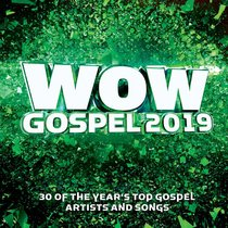 Product: Wow Gospel 2019 Double Cd Image