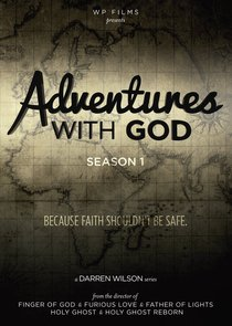 Product: Dvd Adventures With God (Season #01) Image