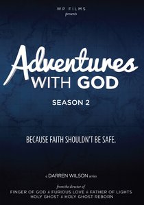 Product: Dvd Adventures With God (Season #02) Image